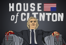 'House of Clinton' How the cards might fall for Hillary