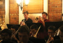All that jazz at EBC Fredonia Jazz Ensemble and Weapons of Jazz Destruction host big band bash