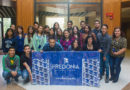 Bridging the language gap: Fredonia hosts 30 Mexican exchange students
