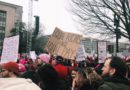 Notes from the Women's March on Washington