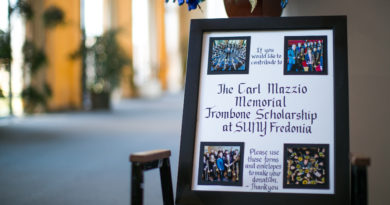 The Great Mazz: Tribute concert held for late professor