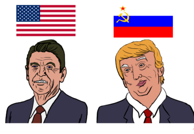 Conservative Corner: Russia is our enemy, not our friend